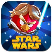 Angry Birds Star Wars (เกมส์แองกี้เบิร์ดสตาวอร์)
