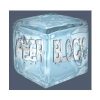 PeerBlock - Free IP Firewall (ป้องกันโฆษณา สปายแวร์ หรือคนแอบดูพฤติกรรม เล่นเน็ต)