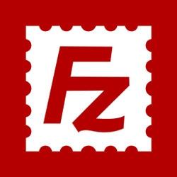 FileZilla Client (โหลด FileZilla โปรแกรม FTP โหลดฟรี) :