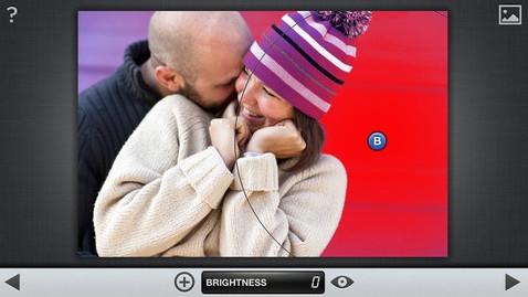 Snapseed (App แต่งภาพสวยๆ คล้าย Photoshop แต่ฟรี) :