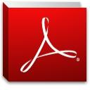 Adobe Reader DC (โปรแกรมอ่านไฟล์ PDF เปิดไฟล์ PDF ไฟล์เอกสาร) :