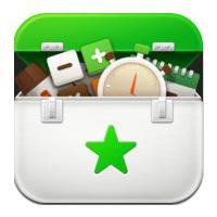 LINE Tools (App ไม้บรรทัด App เครื่องคิดเลข App กระจก App นาฬิกาจับเวลา)