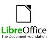 LibreOffice (โปรแกรม Office Suite ฟรี เหมือนดาวน์โหลด Microsoft Office ฟรี) :