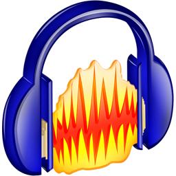 Audacity (โปรแกรมทำ MP3 ตัดริงโทน ทําสปอตโฆษณา) :
