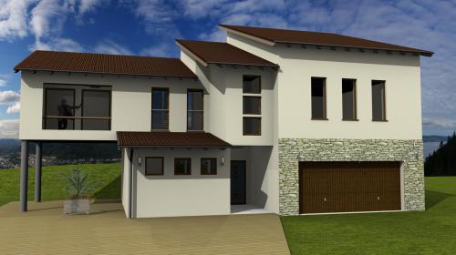 Ashampoo 3D CAD Professional (โปรแกรมออกแบบภายใน สารพัดประโยชน์) :