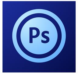 Adobe Photoshop Touch (App ตัดต่อภาพ แต่งภาพ บนแท็บเล็ต) :