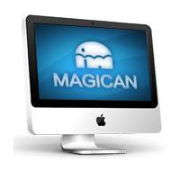 Magican Mac (โปรแกรมลบไฟล์ขยะ เร่งความเร็วคอม กำจัดไวรัส เครื่องแมค)
