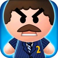 Beat the Boss 2 (App เกมแกล้งเจ้านาย เบื่อเจ้านาย เบื่องาน)