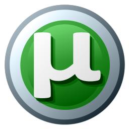 uTorrent (โปรแกรม Bittorrent ยอดฮิต ฟรี) :