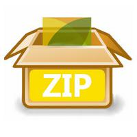 PeaZip (โปรแกรมบีบอัดไฟล์ ZIP RAR พร้อม Checksum)