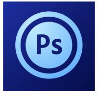 Adobe Photoshop Touch for Phone (App รีทัชภาพ Photoshop)
