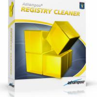 Ashampoo Registry Cleaner (โปรแกรมล้างขยะรีจีสทรี แก้คอมช้า)