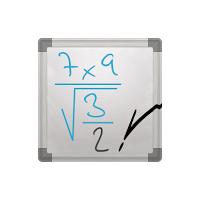 MyScript Calculator (App เครื่องคิดเลข ด้วยลายมือ ของคุณ)