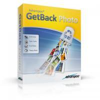 Ashampoo GetBack Photo (โปรแกรม GetBack Photo กู้ไฟล์รูปภาพ)