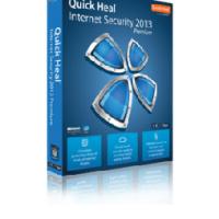 Quick Heal Internet Security 2013 (โปรแกรมป้องกันไวรัส ทุกชนิดจาก อินเทอร์เน็ต)