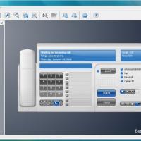 VentaFax (โปรแกรม Fax เปลี่ยนเครื่องคอม เป็นเครื่องแฟกซ์)