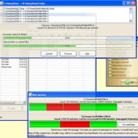 Durable Copy (โปรแกรม Copy ไฟล์ ที่มี Sector ที่อ่านไม่ได้อย่างปลอดภัย)