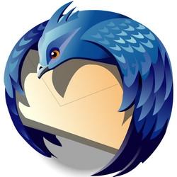 Mozilla ThunderBird (โปรแกรม ThunderBird โปรแกรมส่งเมล์ เช็คเมล์ ฟรี) :