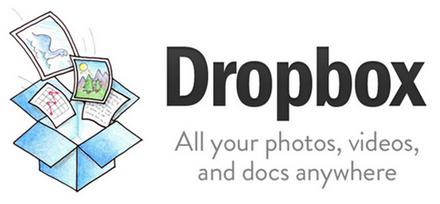 โปรแกรม Dropbox