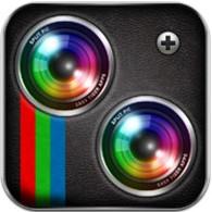 Split Pic (App ฝาแฝด อยากมี คู่แฝด โหลดเลย) :