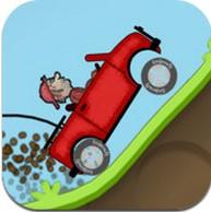 Hill Climb Racing (เกมส์ขับรถวิบากไต่เขาฟรี) :