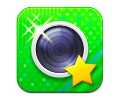 LINE Camera (App ถ่ายภาพ LINE กรอบรูป ฟิลเตอร์เพียบ) :