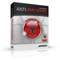 Ashampoo Anti-Malware (โปรแกรมกำจัดมัลแวร์ สปายแวร์ โทรจัน ต่างๆ)