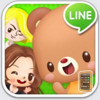 LINE Play (แอป LINE Play สร้าง ตัวการ์ตูน เกมดังจากค่าย LINE)
