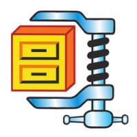 WinZip (โปรแกรม WinZip โปรแกรมบีบอัดไฟล์ ต้นตำรับ บีบอัดไฟล์)