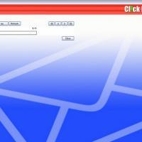 Click Envelop (โปรแกรม พิมพ์ซองจดหมาย หลายขนาด)