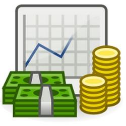 GnuCash (โปรแกรม GnuCash บัญชีรายรับรายจ่าย ส่วนบุคคล ฟรี) :
