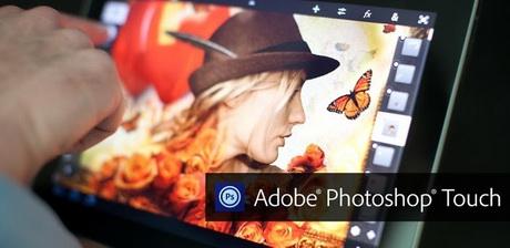 Adobe Photoshop Touch2