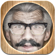 Old Fart Booth (App หน้าแก่ ทำนายใบหน้าตอนแก่) :