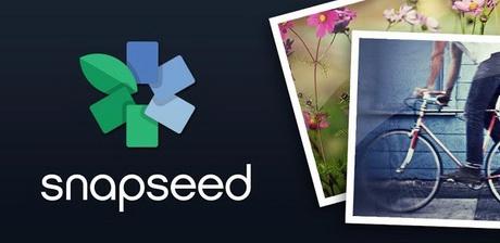โหลด App Snapseed