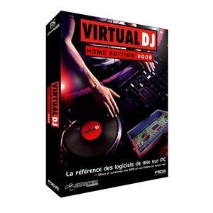 Virtual DJ 2018(โปรแกรม Virtual DJมิกซ์เพลง ปรับแต่งเสียง แบบดีเจ ฟรี) :