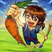 Country Life (App เกมปลูกผักสวนครัว) :