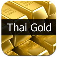 Thai Gold (App เช็คราคาทอง แบบเรียลไทม์)