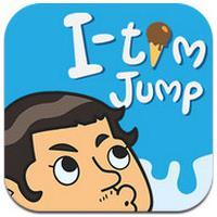 i-Tim Jump (App เกมกระโดด เก็บไอติม สุดมันส์)