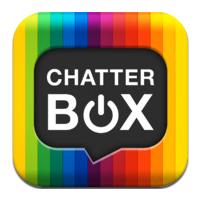 Chatterbox Social TV (App ดูรายการทีวี แบบครบครัน)