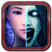 HauntedBooth (App ทำรูปหน้าผี อยากหน้าผี โหลด)
