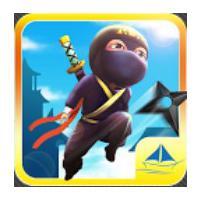 Ninja Dashing (App เกมส์นินจา บู้ล้างผลาญ)