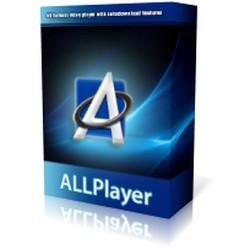 ALLPlayer (โปรแกรมดูหนัง ทุกชนิด ซับไตเติ้ล ตรงกับภาพ) :