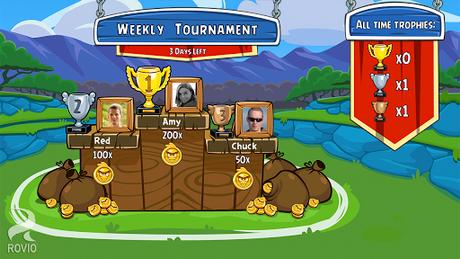 ดาวน์โหลด Angry Birds Friends