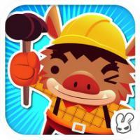 MooPa - The Wood Worker (App เกมลับสมอง ฝึกทักษะ เกมสำหรับเด็ก)