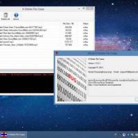K-Delete File (โปรแกรมลบไฟล์ ลบไฟล์ถาวร กู้คืนไม่ได้)