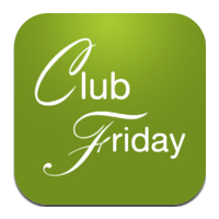 Club Friday (App รายการ Club Friday)