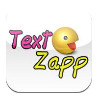 TextZapp Sticker by you (App ใส่ข้อความ ทำสติ๊กเกอร์)