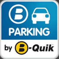 B-Parking (App เก็บข้อมูล ที่จอดรถ แจ้งเตือนเวลา)