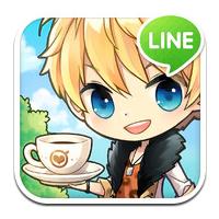 LINE I Love Coffee (App เกมส์ เปิดร้านกาแฟ)