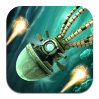 Xenon Shooter : The Space Defender (App เกมยิงป้องกันฐาน ตะลุยอวกาศ)